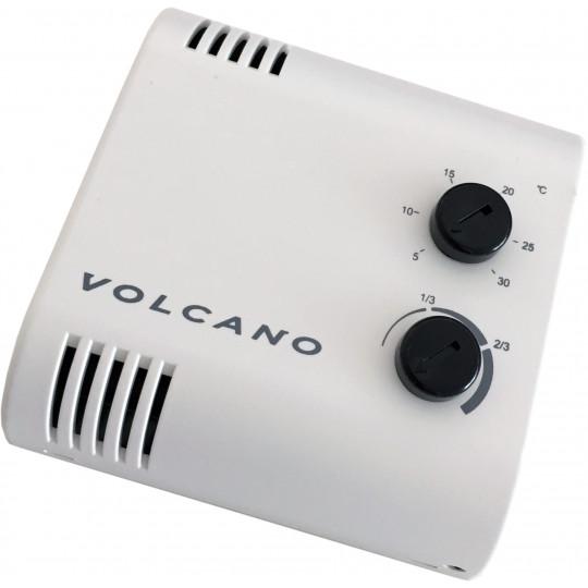 Потенциометр с термостатом Volcano VR EC (0-10 V)